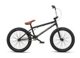 """Велосипед BMX WeThePeople CRS 18 2019 - 20"""", рама - 18"""", черный (1001040219-18.0TT-2019)"""