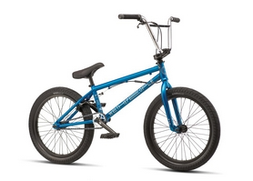 """Велосипед BMX WeThePeople CRS FS 2019 - 20"""", рама - 20,25"""" (1001050319-20.25TT-2019)"""
