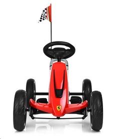 Распродажа*! Веломобиль Bambi Ferrari 8931E-3 - Фото №3