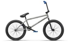 "Велосипед BMX Radio Darko 2019 - 20"", рама - 20,5"", серый (1005070219-20.5TT-2019)"