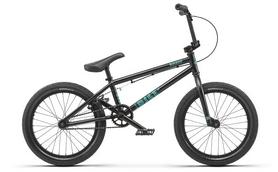 """Велосипед BMX Radio Dice 2019 - 20"""", рама - 20"""", черный (1005030119-20.0TT-2019)"""