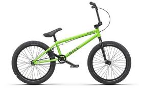 """Велосипед BMX Radio Dice 2019 - 20"""", рама - 20"""", зеленый (1005030219-20.0TT-2019)"""