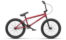 """Велосипед BMX Radio Evol 2019 - 20"""", рама - 20,3"""", красный (1005050219-20.3TT-2019)"""