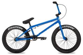 """Велосипед BMX Eastern Javelin 2019 - 20"""", рама - 20,5"""", синий (00-192663-20.5TT-2019)"""