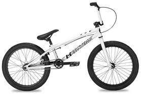 "Велосипед BMX Eastern Lowdown 2019 - 20"", рама - 20"", белый (00-191098-20.0TT-2019)"
