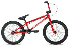 "Велосипед BMX Eastern Lowdown 2019 - 20"", рама - 20"", красный (00-191096-20.0TT-2019)"