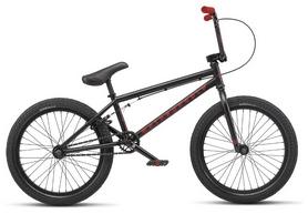 """Велосипед BMX WeThePeople Nova 2019 - 20"""", рама - 20"""", черный (1001030119-20.0TT-2019)"""