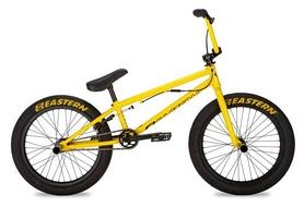"""Велосипед BMX Eastern Orbit 2019 - 20"""", рама - 20,25"""" (00-192671-20.25TT-2019)"""