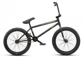 """Велосипед BMX WeThePeople Reason 2019 - 20"""", рама - 20,75"""", черный (1001080119-20.75TT-2019)"""
