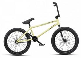 """Велосипед BMX WeThePeople Reason 2019 - 20"""", рама - 20,75"""", желтый (1001080219-20.75TT-2019)"""