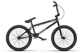 """Велосипед BMX Radio Revo 2019 - 20"""", рама - 18"""", черный (1005190119-17.5TT-2019)"""