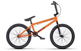 "Велосипед BMX Radio Revo PRO 2019 - 20"", рама - 20"", оранжевый (1005210219-20.0TT-2019)"
