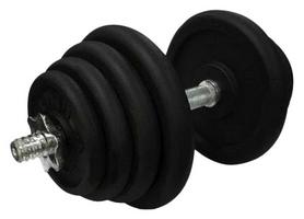 Гантель наборная стальная Newt Home 23,5 кг (TI-968-745-23-1)
