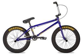 "Велосипед BMX Eastern Shovelhead  2019 - 20"", рама - 20,85"", фиолетовый (00-191292-20.85TT-2019)"