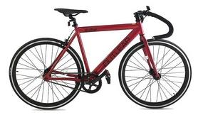 """Велосипед шоссейный Outleap Heritage 2019 - 28"""", рама - 55 см (OBFG19U2W-55 cm-2019)"""
