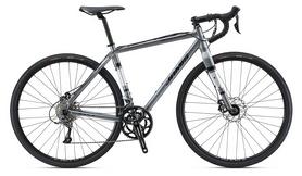 "Велосипед шоссейный Jamis Renegade Exile 2019 - 28"", рама - 58 см (03-2231-PD-58 cm-2019)"