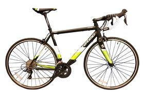 """Велосипед шоссейный Corratec 700C Dolomiti Sora Comp 2018 - 28"""", рама - 57 см (TW23040-57 cm-2018)"""