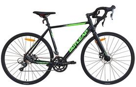 """Велосипед шоссейный Outleap Trackway 2018 - 28"""", рама - 56 см (OBR18U1W-56 cm-2018)"""