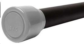 Палка гимнастическая (бодибар) Body Bar Jordan 11 кг (B-BB-11k)