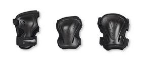Защита для катания Rollerblade Evo Gear 3 Pack (068P0500-2019)