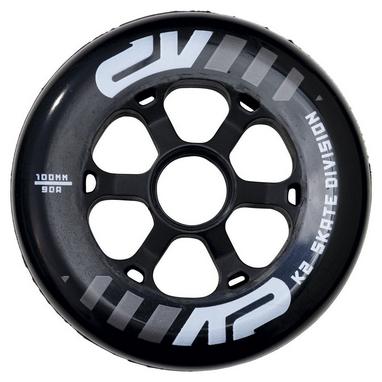 Колеса для роликовых коньков K2 100 мм Urban Wheel 4-Pack (30B3015.1.1.1SIZ)