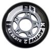 Колеса для роликовых коньков K2 76 мм Active Wheel 4-Pack (30B3001.1.1.1SIZ)
