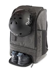 Рюкзак для роликовых коньков Rollerblade Urban Commuter Backpack 30 л (06R90100-30 L-2019) - Фото №2
