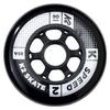 Колеса для роликовых коньков K2 90 мм Speed Wheel 8-Pack/Ilq