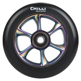 Колеса для самоката Chilli Turbo Wheel 110 мм 2018 (C-1034-RB-110 mm-2018)
