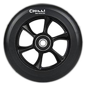 Колеса для самоката Chilli Turbo Wheel 110 мм 2019 (C-1034-RB-110 mm-2019)