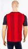 Накидка (манишка) тренировочная подростковая Soccer CO-5462 красная - Фото №4