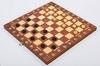 Набор игр 3 в 1 (шахматы, шашки, нарды) магнитный Backgammon - Фото №8