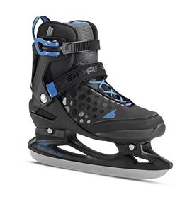 Коньки ледовые Rollerblade Spark Ice 2018/2019 (0P800300 774), черно-синие