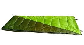 Мешок спальный Saxifraga Daybreaker 2018 - зеленый, 1,9м (SOS18U1G R)
