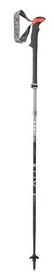 Палки треккинговые Leki Micro Vario Ta – black/anthracite-white-neonred 110-130 см (6492075)