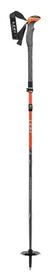 Палки треккинговые Leki Tour Stick Vari - anthracite/white-orange-grey 115-135 см (6432705)