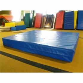 Мат страховочный Тia-Sport (sm-0147), 200-200-20 см