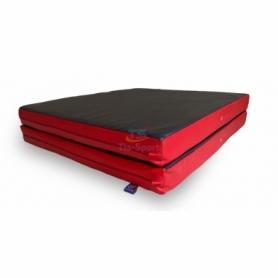 Распродажа*! Мат книжка Тia-Sport (sm-0126), 200-100-10 см