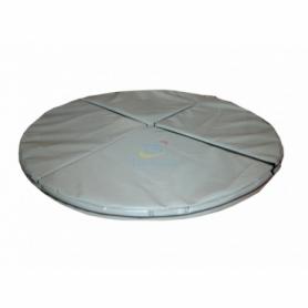 Мат для пилона Тia-Sport Грация-4 (sm-0124), 5 см