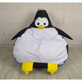 Кресло мешок Пингвин Tia-Sport - Фото №3