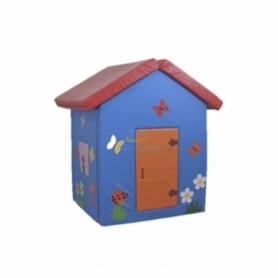 Мягкий домик Бабочки