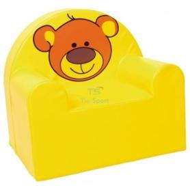 Кресло детское Мишка