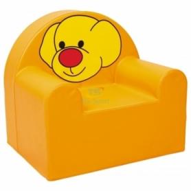 Кресло детское Песик
