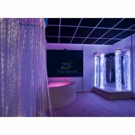 Сенсорная комната Вселенная с оборудованием