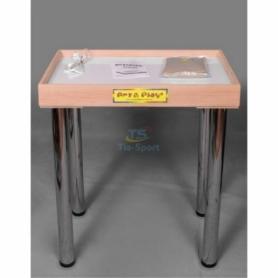 Световой стол-песочница - Ольха  70-50см