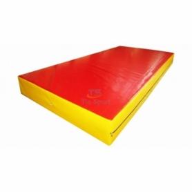 Мат страховочный Tia Sport (sm-0195), 200-100-30 см