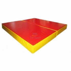 Мат страховочный Тia-Sport (sm-0146), 200-100-20 см