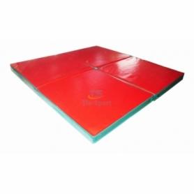 Мат для пилона Pole Dаnce Тia-Sport Грация-3 (sm-0120), 140-140-10 см