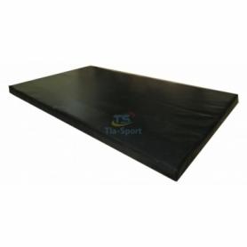 Мат спортивный Тia-Sport (ПВХ) (sm-0145), 200-100-10 см