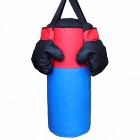 Мешок боксерский детский Tia Sport (sm-0259), M